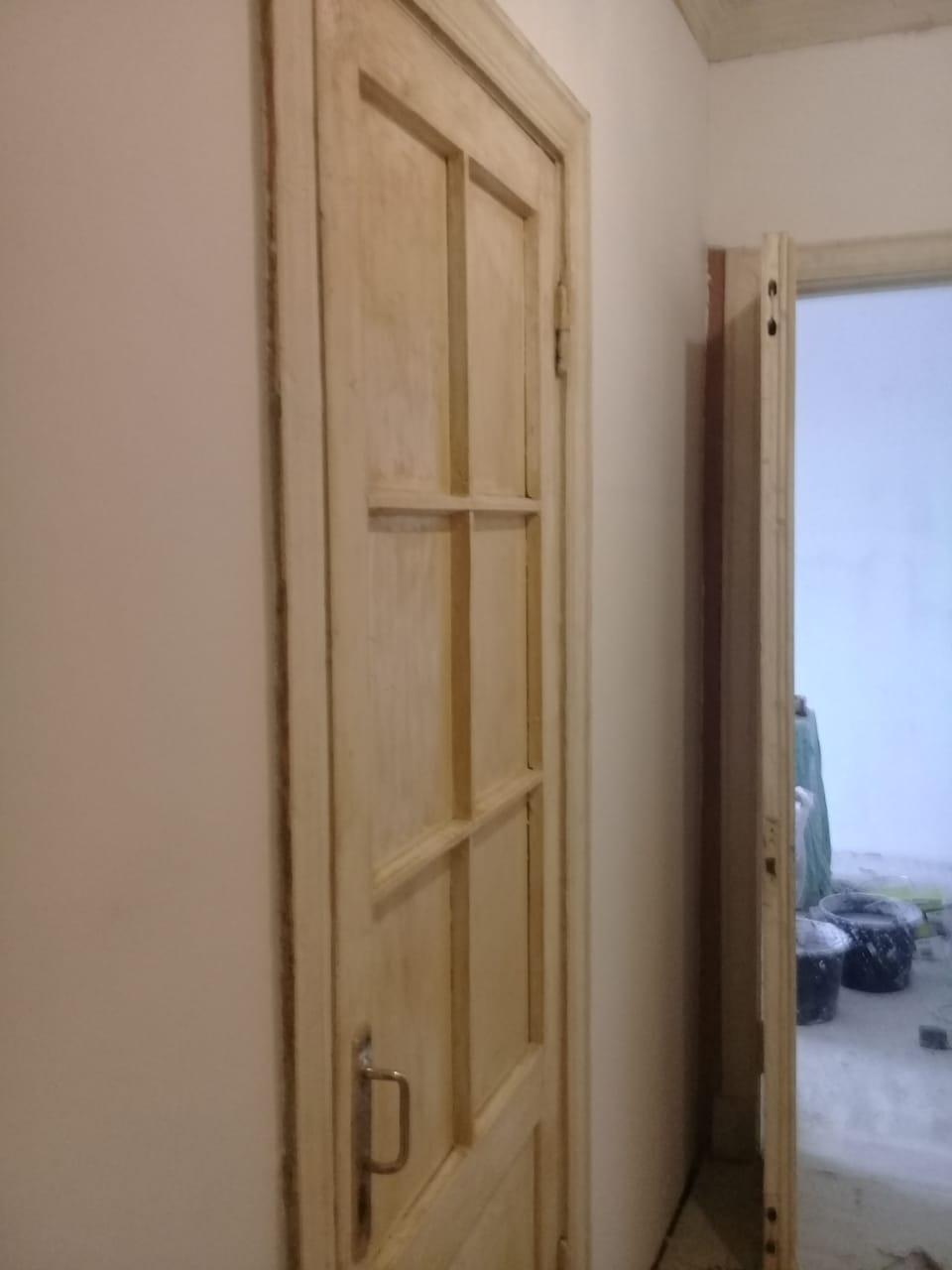 Ремонт квартиры Бульвар красных зорь 125 000 рублей