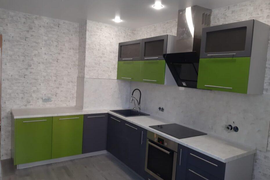 Ремонт квартиры в Славянке
